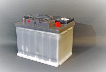 αντικατασταση μπαταριας συνεργειο μαρκος φουστερης σαντορινη